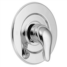 <strong>Moen</strong> Chateau Thermostatic Shower Faucet Trim