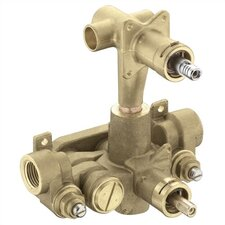 """Moentrol 3 Function Built Transfer Valve with 1/2"""" IPS Connection"""