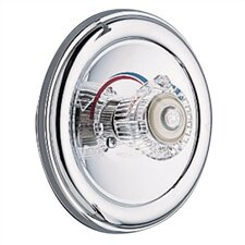 Legend Moentrol Single Handle Tub and Shower Valve Trim