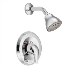 Chateau Posi Temp Single Handle Shower Valve Trim