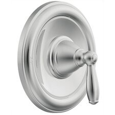 <strong>Moen</strong> Brantford Posi-Temp Dual Control Shower Trim