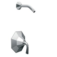 Felicity Chrome Posi-Temp Shower Faucet