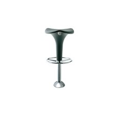 Zanzibar 50 cm Adjustable Bar Stool with Floor Locking Joint