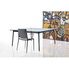 Alex 3 Piece Dining Set