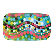 "Bindi 13.5"" Rectangular Serving Platter"