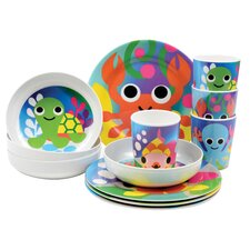 Ocean Dinnerware Collection