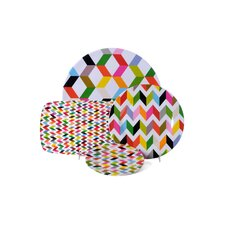 Ziggy Dinnerware Collection