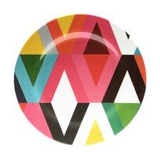"""Viva 11"""" Dinner Plate (Set of 4)"""