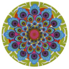 Raj Round Platter