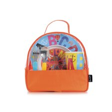 Kids Alphabet Mealtime Bag Set