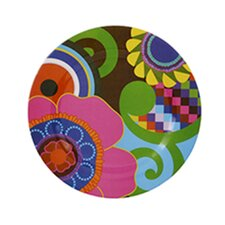 "Pixie 11"" Dinner Plate (Set of 4)"