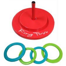 Washer Ring Toss