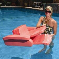 Softie Folding Pool Lounger