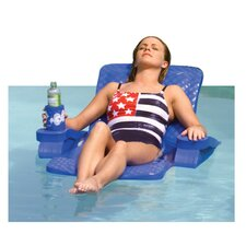 <strong>TRC Recreation LP</strong> Baja Folding Pool Chair
