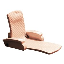 <strong>TRC Recreation LP</strong> Super-Soft Adjustable Recliner