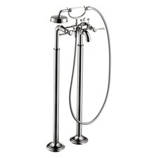 Axor Montreux Free Standing Tub Filler with Lever Handle
