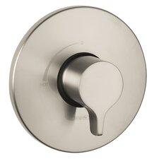 S/E Pressure Balance Shower Faucet Trim