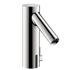 Axor Starck Electronic Faucet with Temperature Control
