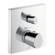 Axor Starck Organic Thermostatic with Volume Control