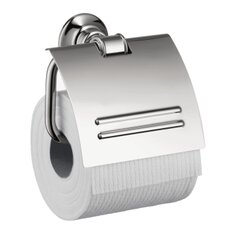 Axor Montreux Wall Mounted Toilet Paper Holder