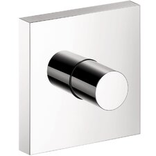 Shower Collection Axor Starck Volume Control Trim