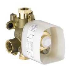 Axor Starck Thermostatic Rough-in Valve