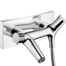 Axor Starck Organinc Thermostatic Wall Mounted Tub Filler
