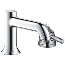 <strong>Hansgrohe</strong> Talis C Single Handle Deck Mount Roman Tub Faucet Trim Lever Handle