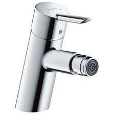 Focus S Single Handle Horizontal Spray Bidet Faucet