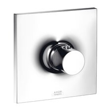 <strong>Hansgrohe</strong> Axor Massaud Thermostatic Shower Faucet Trim