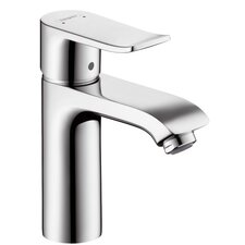 Metris 110 Single Handle Bathroom Sink Faucet