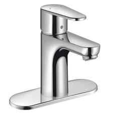 <strong>Hansgrohe</strong> Talis E Single Hole Faucet