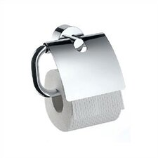 Axor Uno Toilet Paper Holder with Cover