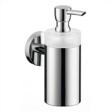 <strong>Hansgrohe</strong> E & S Accessories Soap Dispenser