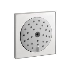 Raindance Square Body Spray Shower