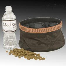 The Quick Quack Collapsible Food Bowl
