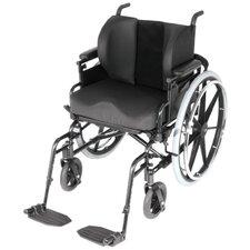 Lateral Support Wheelchair Cushion