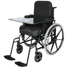Soft Arm Lap Wheelchair Tray