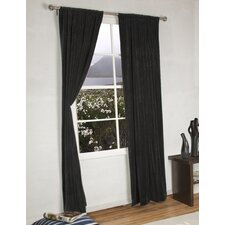 Curtain Single Panel
