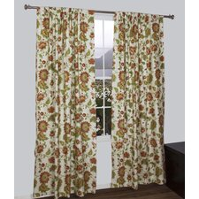 Chelsea Curtain Single Panel