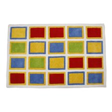 <strong>Jovi Home</strong> Square Play Rug