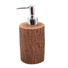 Woodland Lotion Dispenser