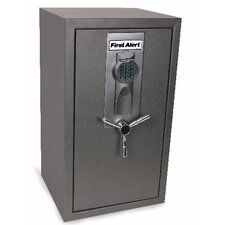 <strong>First Alert</strong> Executive Digital Fire Theft Dial Lock Safe [6.74 CuFt]