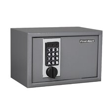 <strong>First Alert</strong> Anti-Theft Safe [0.3 CuFt]