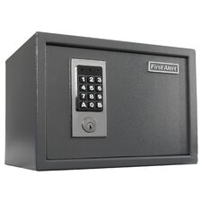 Digital Dial Lock Anti Theft Safe