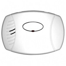 <strong>First Alert</strong> Carbon Monoxide, Alarm, Plug In,No Installation Needed, White