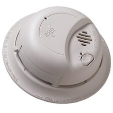<strong>First Alert</strong> Contractor Pack Smoke Alarm with Battery Backup