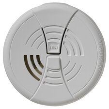 <strong>First Alert</strong> Battery Operated Smoke Alarm