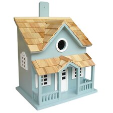 Springfield Cottage Birdhouse