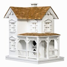 <strong>Home Bazaar</strong> Signature Series 'The Farm Free' Standing Birdhouse